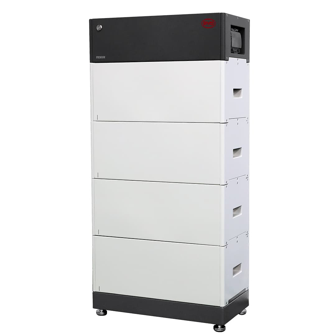 Category Storage Systems