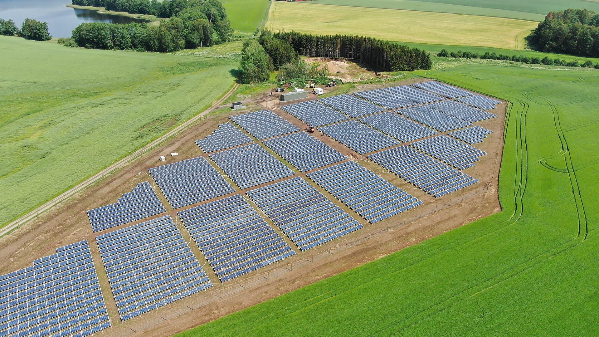 Solenergi Sverige AB 26